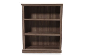 Sauder Craftsman 3-Shelf Bookcase