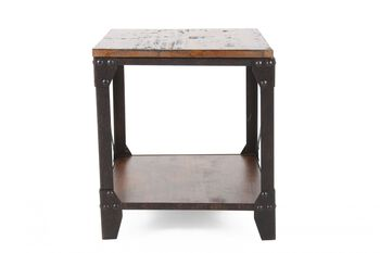 Magnussen Home Pinebrook End Table