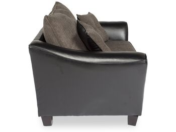 American Too Good Charcoal Chair