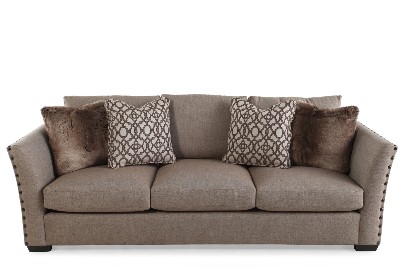 Bernhardt brinton sofa mathis brothers furniture for Where to buy bernhardt furniture online