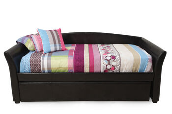 Crown Mark Tranquil Daybed with Trundle