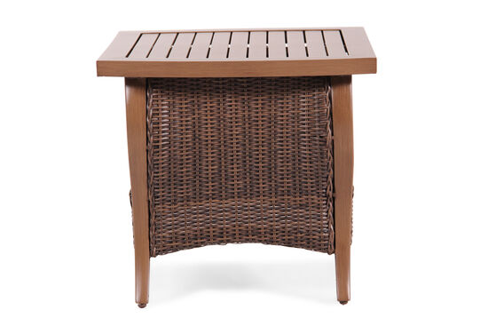Agio Pinehurst End Table