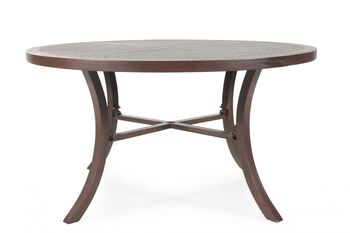 Castelle Spanish Bay Patio Dining Table