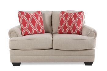 Ashley Sansimeon Loveseat