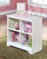 Ashley Lulu White Loft Bin Storage