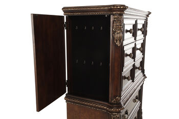 A.R.T. Furniture Gables Chest on Chest