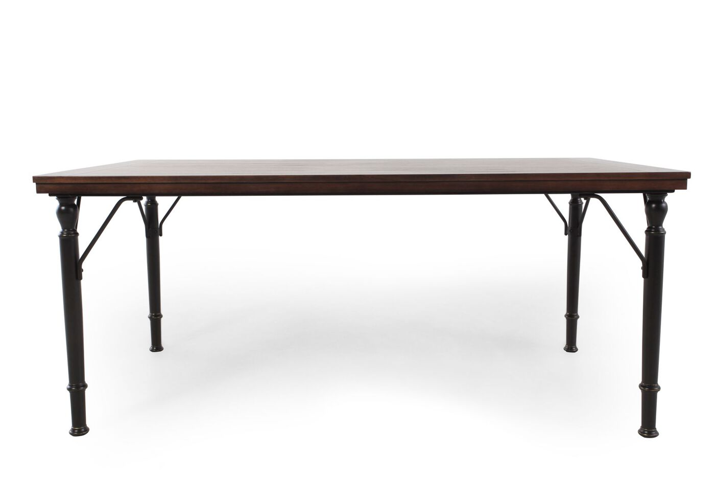 Ashley Tripton Dining Table Mathis Brothers Furniture : ASH D53004725 from mathisbrothers.com size 1400 x 933 jpeg 39kB