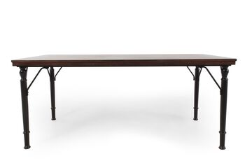 Ashley Tripton Dining Table Mathis Brothers Furniture