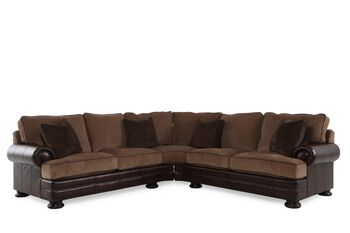 Bernhardt Foster Two-Piece Sectional