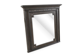 Hooker Vintage West Mirror