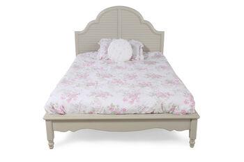Legacy Inspirations Catalina Full Platform Bed