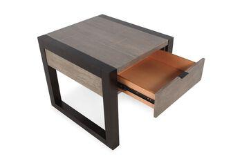 Legacy Helix Rectangular End Table