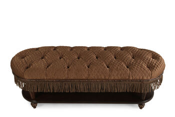 A.R.T. Furniture Gables Bed Bench