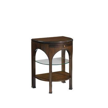 Stanley Crestaire Porter Alexander Telephone Table