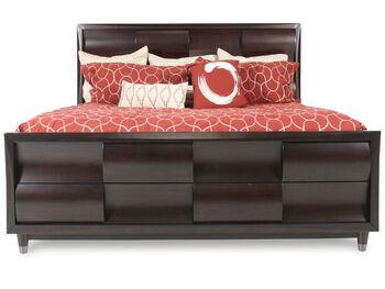Magnussen Home Fuqua King Bed