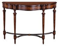Uttermost Sascha Console Table