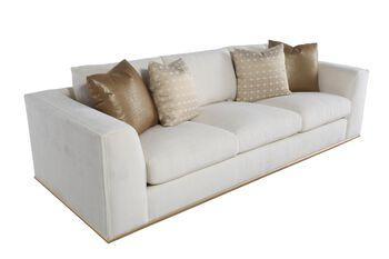 Bernhardt Interiors Praque Sofa
