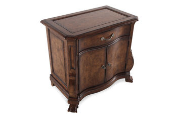 A.R.T. Furniture Continental Door Nightstand