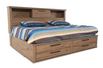 Ashley Dexifield Captain's Bed