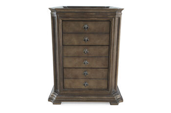 A.R.T. Furniture Continental Storage End Table