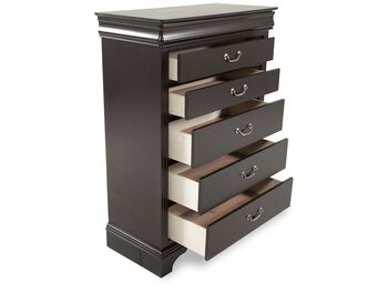 Winners Only Renaissance Drawer Chest
