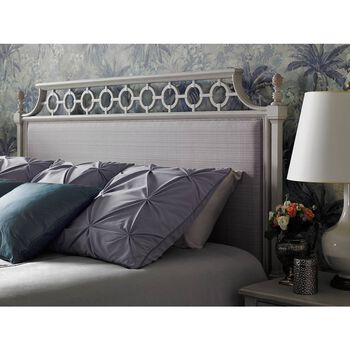 Stanley Preserve Orchid Botany King Bed