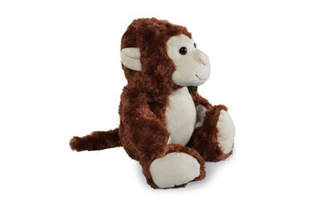 15 Inch Cuddle Monkey