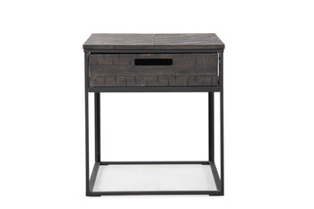Magnussen Home Claremont End Table