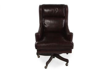 Bradington Young Kingston Voyage Desk Chair