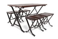 Ashley Freimore Five-Piece Dining Set