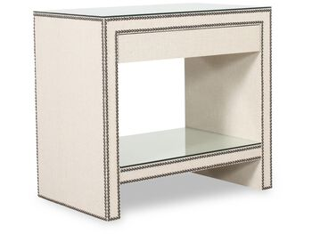 Bernhardt Interiors Weston Nightstand