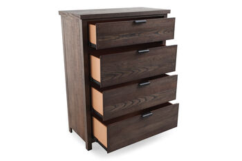 Legacy Fulton County Four-Drawer Chest