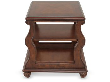 Ashley Shelton Chairside Table