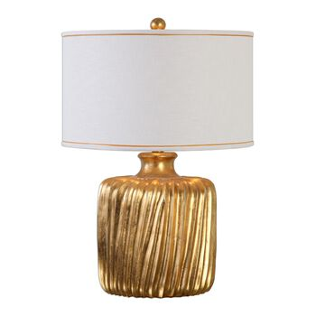 Uttermost Marigold Table Lamp