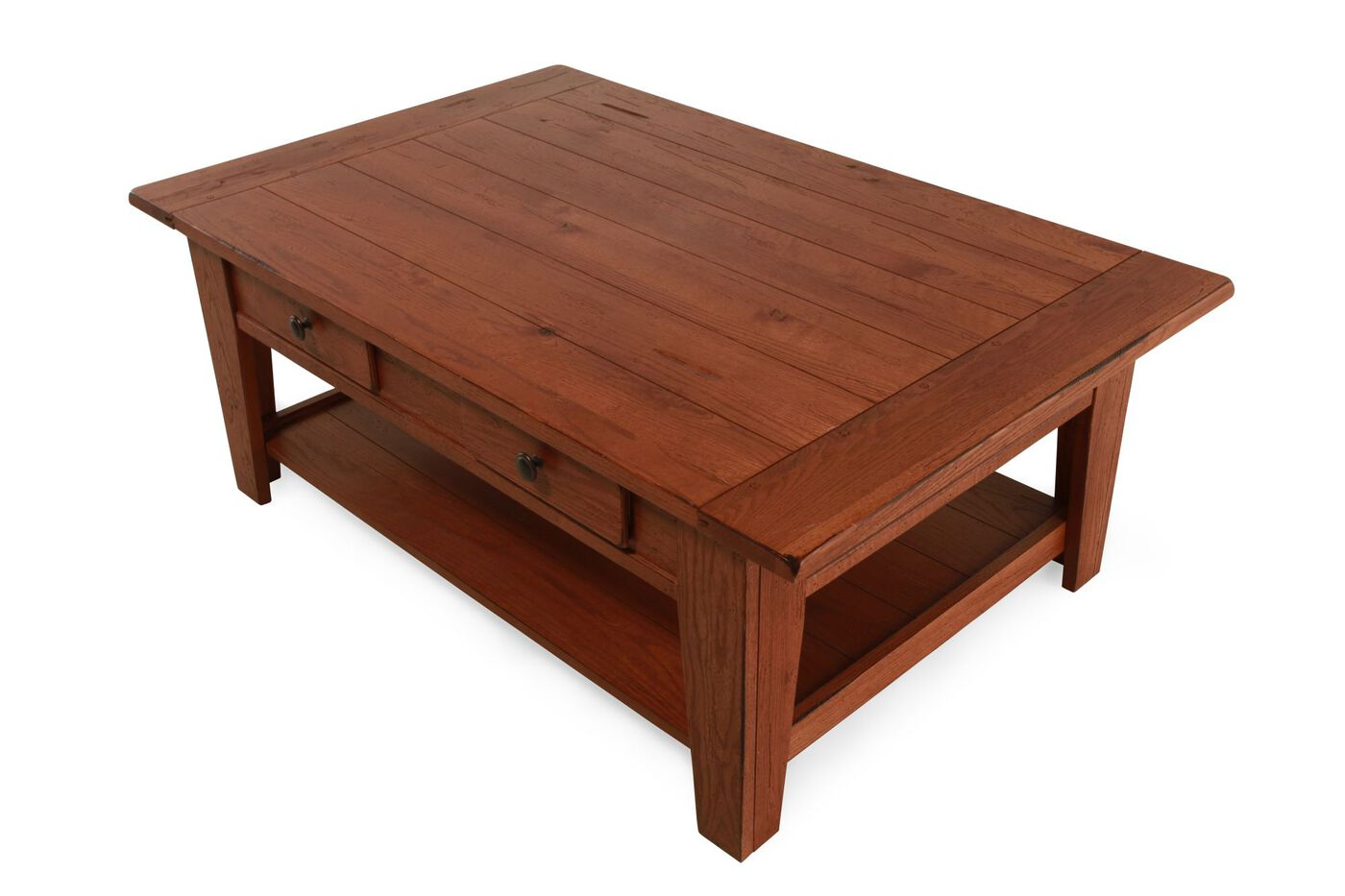 Attic Heirloom Coffee Table Broyhill Attic Heirlooms