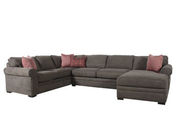 Jonathan Louis Lannister Sectional
