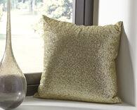Ashley Renegade Gold Pillow