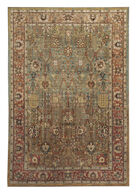 Ashley Christen Multi Large Rug
