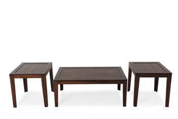 Ashley Hollytyne Three Pack of Tables