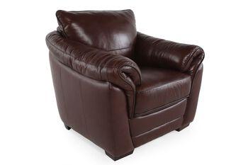 Violino Apollo Leather Chair