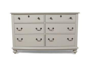Legacy Inspirations Six-Drawer Dresser