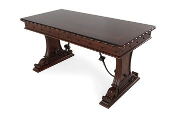 Universal Escalera Santino Writing Desk