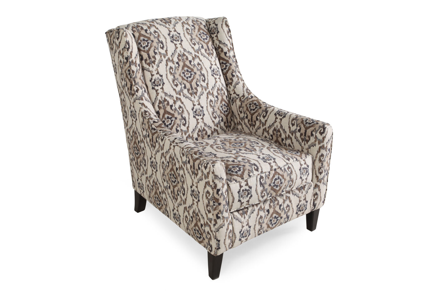 Ashley Jonette Stone Accent Chair Mathis Brothers Furniture