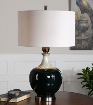 Uttermost Cadeo Ceramic Table Lamp