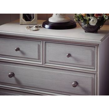 Stanley Preserve Orchid Beaufort Bachelor Chest