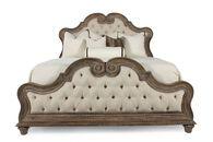 Pulaski Arabella Upholstered King Panel Bed