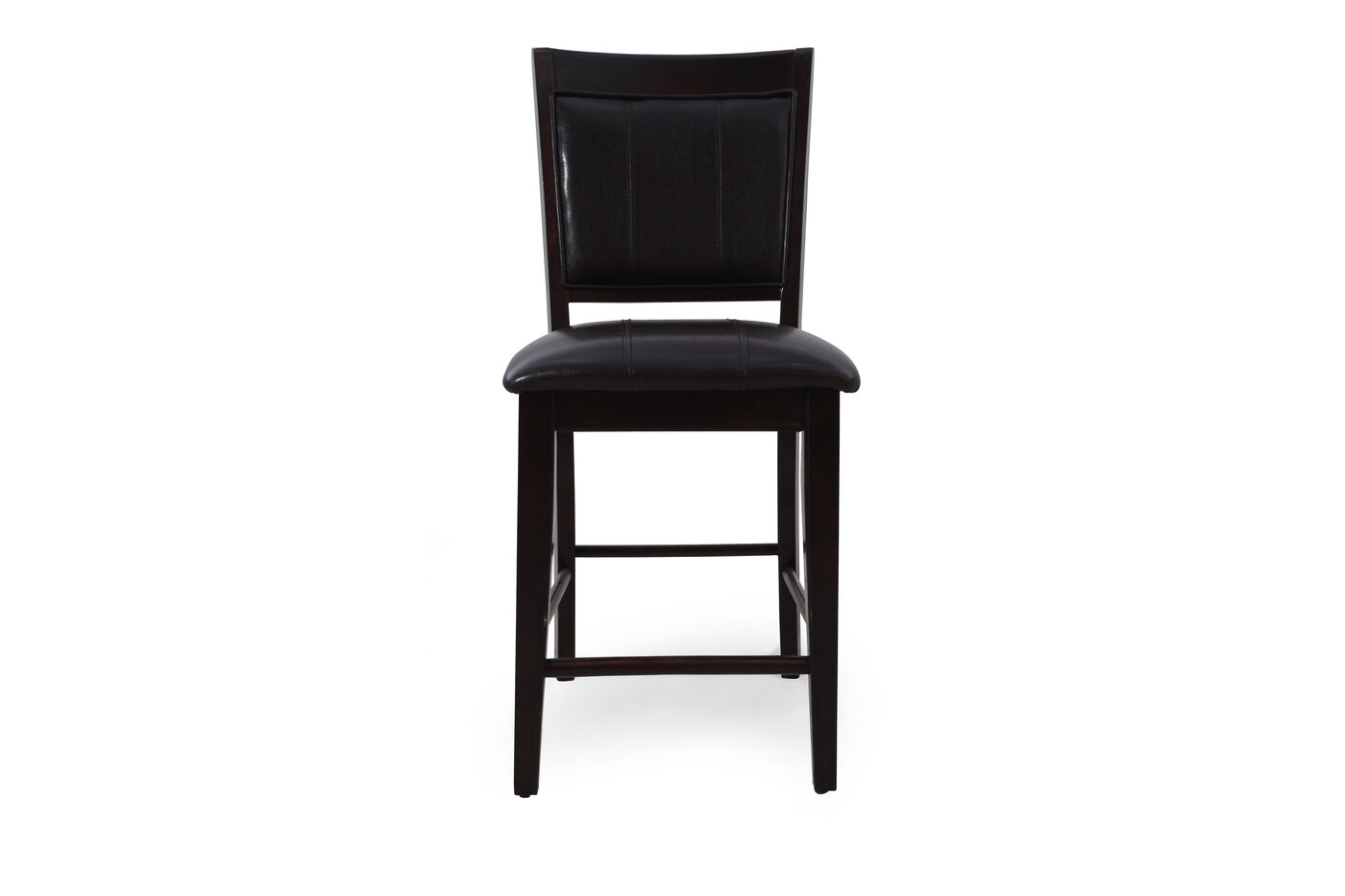 Crown Mark Fulton Counter Height Bar Stool Mathis
