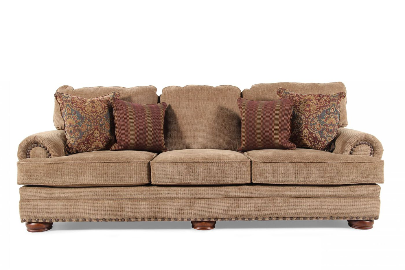 Lane cooper desert sofa mathis brothers furniture for Lane furniture