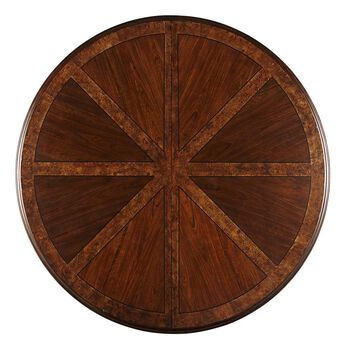 Stanley Casa D'Onore Sella Round Table