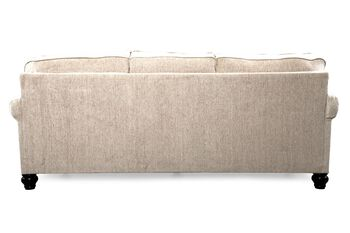 Ashley Milari Linen Sofa